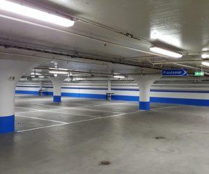Stockholms Parkering